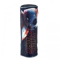 Piórnik tuba STAR WARS z robotem BB-8 (STN003)