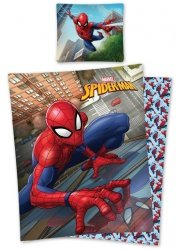 Komplet pościeli pościel Spider Man 140 x 200 cm (SM22)
