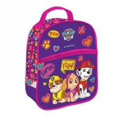 Plecak przedszkolny, wycieczkowy Psi Patrol (395176)
