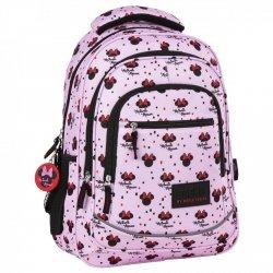 Plecak szkolny młodzieżowy BackUP MINNIE (PLB2XMM90)