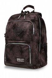 Plecak CoolPack UNIT brązowy, DIAMOND BLACK (B32080)