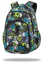 Plecak CoolPack STRIKE L 27 L piłka nożna, FOOTBALL (C18230)