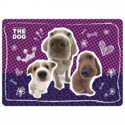 Podkładka laminowana THE DOG (PLATD13)