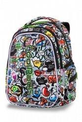 Plecak CoolPack JOY M GRAFFITI (94429)