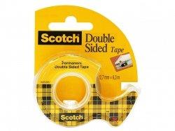 Taśma klejąca dwustronna z dyspenserem 3M Scotch (59303)