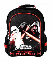 Plecak szkolny STAR WARS, Gwiezdne Wojny (21880)