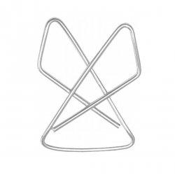 Spinacze krzyżowe 70 mm x 12 sztuk, GRAND (110-1138)