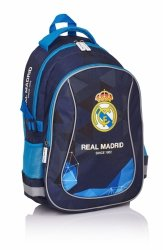 Plecak szkolny Real Madryt, RM-72 (502017009)