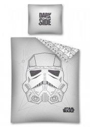 Komplet pościeli pościel STAR WARS Gwiezdne Wojny 160 x 200 cm (STAR WARS02)