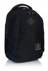 Plecak HEAD czarny, BLACK HD-68 (502018026)