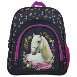 Plecaczek przedszkolny, wycieczkowy I Love Horses KONIE (PL12KO11)