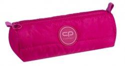 Piórnik CoolPack tuba różowy, PINK (90117CP)