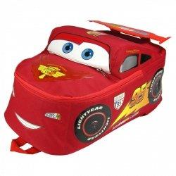 Plecak kształtowy Cars Auta, licencja Disney (PLK14CA32)