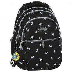 Plecak szkolny młodzieżowy BackUP CHIHUAHUA (PLB2N81)