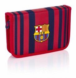 Piórnik pojedynczy FC BARCELONA bez wyposażenia (503018002)