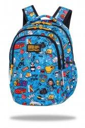 Plecak wczesnoszkolny CoolPack JOY S 21L Party Time (C48243)