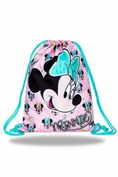 WOREK CoolPack BETA Myszka Minnie, MINNIE MOUSE PINK COLLECTION (B54302)