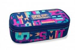 Piórnik CoolPack CAMPUS XL w kolorowe napisy, MISSY (B63100)