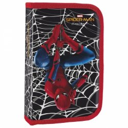 Piórnik z wyposażeniem SPIDER-MAN HOMECOMING (PWJSH12)