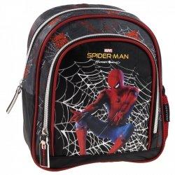 Plecak przedszkolny, wycieczkowy Spiderman (PL10SH12)