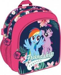 Plecak przedszkolny St. Majewski My Little Pony Kucyki wycieczkowy (92418)