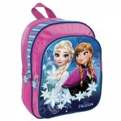 Plecak przedszkolny wycieczkowy FROZEN Kraina Lodu (PL11KL25)