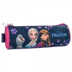 Piórnik tuba Frozen KRAINA LODU (PTKL22)