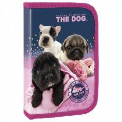 Piórnik THE DOG bez wyposażenia (PJTD34)