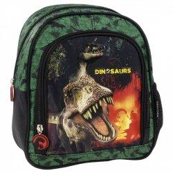 Plecak przedszkolny wycieczkowy DINOZAUR (PL10DN12)