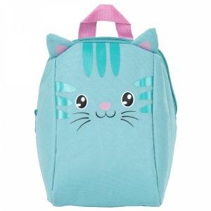 Plecak przedszkolny wycieczkowy KOT (PL10KT)