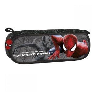 Piórnik szszetka SPIDERMAN, licencja Marvel (PHAS17)