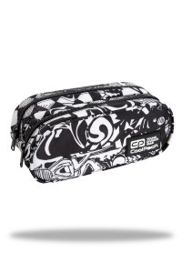 Piórnik CoolPack CLEVER styl uliczny, STREET STYLE (C65245)