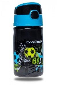 Bidon CoolPack HANDY piłka nożna, FOOTBALL (Z01230)