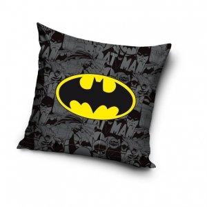 Poszewka na poduszkę  BATMAN 40 x 40 cm (BAT191121)