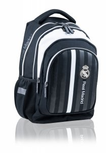 Plecak szkolny 24 L Real Madryt (502020007)