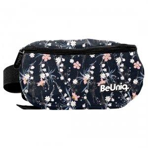 Saszetka na pas torba nerka kwiatuszki, ROSE Paso (PPRO20-510)