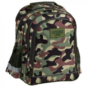 Plecak szkolny MORO BackUP (PL15BDF15)