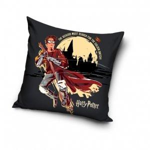 Poszewka na poduszkę  Harry Potter 40 x 40 cm (HP203017)