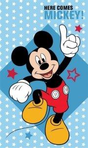 Ręcznik dziecięcy Myszka Mickey 30 x 50 cm (MM04T)
