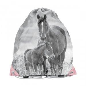 Worek na obuwie HORSES Konie Paso (PP20KO-712)