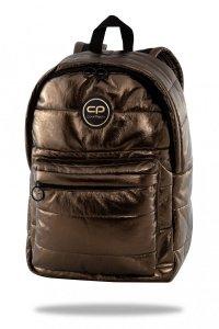 Plecak CoolPack miejski RUBY miedziany GLOSS COPPER (B07222)