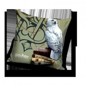 Poszewka na poduszkę  Harry Potter 40 x 40 cm (HP203021)