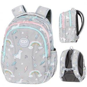 Plecak wczesnoszkolny CoolPack JOY S 21L jednorożec, SWEET DREAMS (D048323)