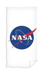 Ręcznik plażowy kąpielowy NASA 70 x 140 cm (NASA191004-R)
