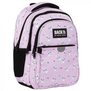 Plecak wczesnoszkolny BackUP 24 L SARENKI (PLB4P29)