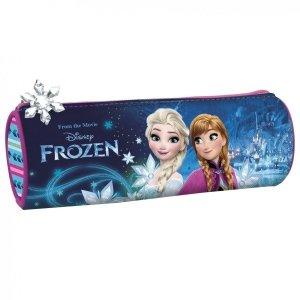 Piórnik tuba Frozen KRAINA LODU (PTKL25)