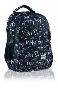 Plecak młodzieżowy Hash 27 L WTF (502020105)