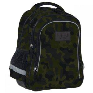 Plecak szkolny MORO BackUP (PL15BDF19)