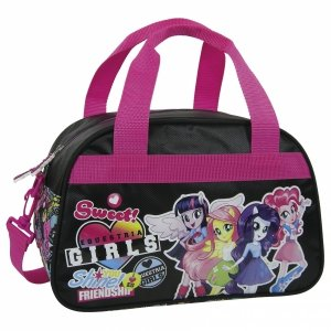 Torba sportowa EQUESTRIA GIRLS My Little Pony (TPEE13)