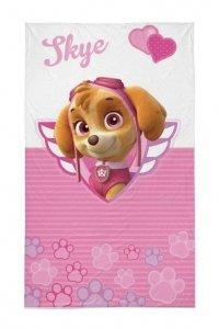 Ręcznik dziecięcy PSI PATROL  30 x 50 cm (PAW 61322-58)
